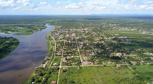 Porto Murtinho pescaria Pantanal