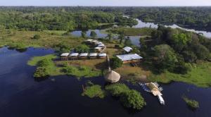 amazon tucuna expedition